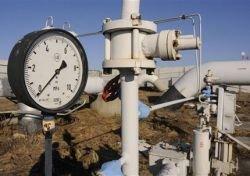 Газовые недра России опустошены