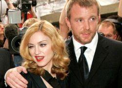 Мадонна и Гай Ричи передумали разводиться