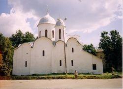 В России нет должного  уважения к  историко-культурному наследию