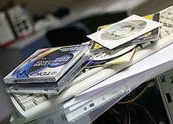 Электронные библиотеки могут вывести из области авторского права
