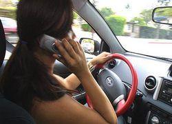 В Калифорнии тинейджерам запретили пользоваться мобильниками за рулем
