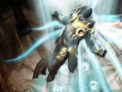 Концепт-арты игры Diablo III
