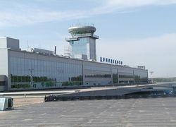 """Компания \""""Ист Лайн\"""" может отсудить терминал в \""""Домодедово\"""""""