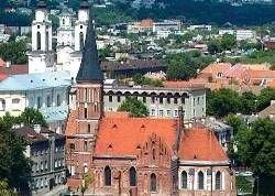 Литва раздвоила гражданство