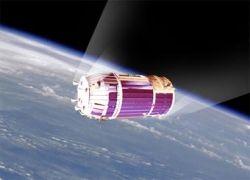 """НАСА планирует запустить космический \""""парусник\"""""""