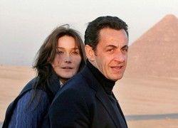 Николя Саркози не будут рады в Пекине