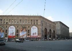 Рейтинг десяти главных архитектурных потерь Москвы