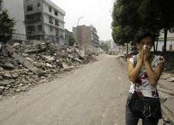 Землетрясение обошлось Китаю в 146 млрд долларов