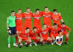 Сборная России поднялась на 11-е место в рейтинге ФИФА