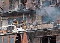 Кто взорвал сочинскую многоэтажку