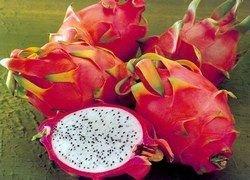 Экзотический фрукт препятствует старению