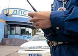 Глава Тюменской ГИБДД торговал постами ДПС