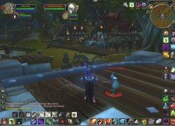 Открылись русскоязычные форумы World of Warcraft