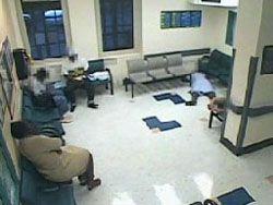 Скандальное происшествие в американской больнице