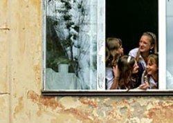Квартиры плесневеют от пластиковых окон