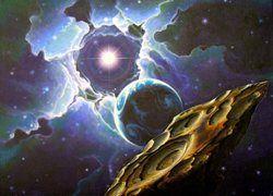 Столкновение с Землей: сможем ли мы отвести гигантский астероид?