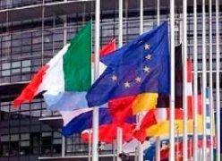 Европа: принцип домино