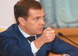 Дмитрий Медведев: Россия врезала по всем направлениям