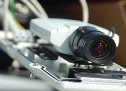 На московских дорогах установлено 60 тысяч камер