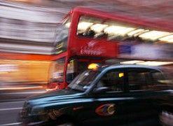 В Лондоне проходят бензиновые протесты
