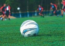 В столице стали больше продавать футбольных мячей
