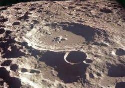 Луну ожидает массированная бомбардировка