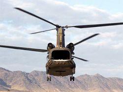 Талибы украли три вертолета сил НАТО