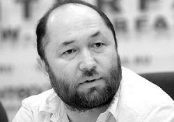 Украинцы обиделись на Тимура Бекмамбетова