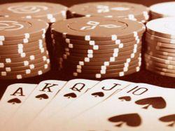Успешная карьера как игра в покер