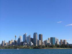 Австралийцы богатеют на глазах остального мира