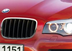 BMW завершает испытания X1