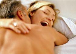 Регулярные половые акты сохраняют эрекцию