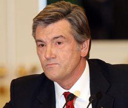Отравление Ющенко оказалось болезнью
