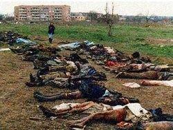 Чеченский омбудсмен  Нухажиев обвинил российскую армию в военных преступлениях