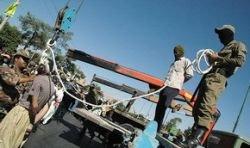 Иран готовит закон о смертной казни для интернет-пользователей
