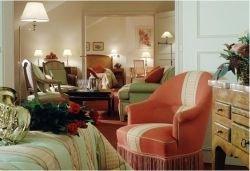 Самый большой сьют открыт в Grand Hotel Kempinski в Женеве