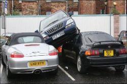 Lexus RX раздавил Porsche и Toyota