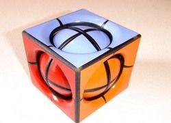 Новая головоломка - наш ответ кубику Рубика