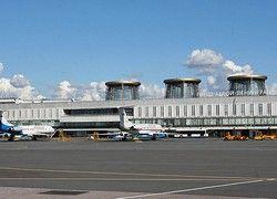 Новый терминал аэропорта Петербурга появится через 4 года