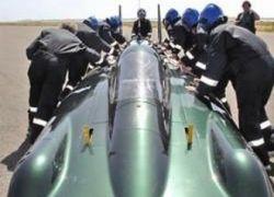 В Великобритании хотят установить рекорд скорости для паровых машин