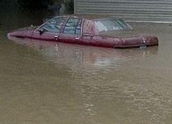 Из-за наводнений в Китае погибли 252 человека
