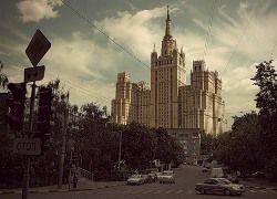 Сталинские дома: квадратные метры истории