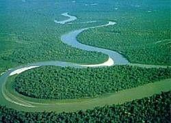Самая длинная река мира