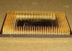 AMD и Intel принадлежат более 90 процентов рынка микропроцессоров
