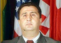Покушение на главу временной администрации Южной Осетии
