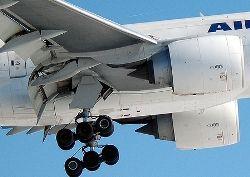 Создан мощнейший трансатлантический авиасоюз