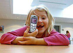 Мобильные телефоны как двигатель торговли
