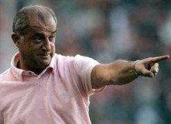 Фатих Терим продолжит творить чудеса со сборной Турции