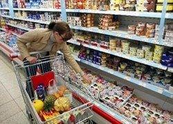 Более 40% столичных продуктов питания являются контрабандными