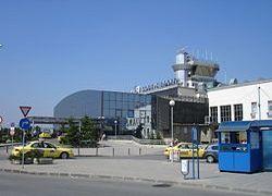 Аэропорт Софии закрыт из-за взрывов